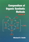 Compendium of Organic Synthetic Methods, Volume 8 (0471573191) cover image