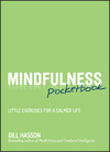 thumbnail image: Mindfulness Pocketbook: Little exercises for a calmer life