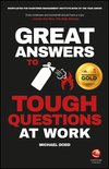 thumbnail image: Great Answers to Tough Questions at Work