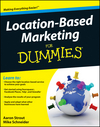 Location Based Marketing For Dummies (1118022491) cover image