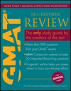 The Official Guide for GMAT Review, 13th Edition (1118109791) cover image