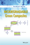 Biodegradable Green Composites (1118911091) cover image