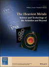 thumbnail image: The Heaviest Metals: Science and Technology of the Actinides and Beyond
