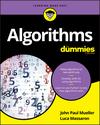Algorithms For Dummies (1119330491) cover image