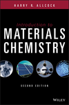 thumbnail image: Introduction to Materials Chemistry, 2nd Edition