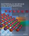 Materials Science and Engineering: An Introduction, 10th Edition Abridged (1119405491) cover image