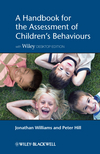 A Handbook for the Assessment of Children's Behaviours
