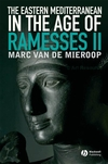 The Eastern Mediterranean in the Age of Ramesses II (1405160691) cover image