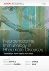 Neuroendocrine Immunology in Rheumatic Diseases: Translation from Basics to Clinics (1573317691) cover image