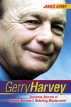 Gerry Harvey: Business Secrets of Harvey Norman's Retailing Mastermind (1740310691) cover image