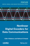 Nonlinear Digital Encoders for Data Communications (1848216491) cover image