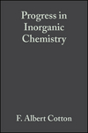Progress in Inorganic Chemistry, Volume 8 (0470166592) cover image