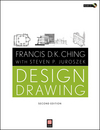 Design Drawing, 2nd Edition (0470533692) cover image