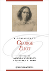 A Companion to George Eliot (0470655992) cover image