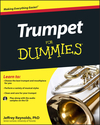 Trumpet For Dummies (0470963492) cover image