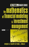 share_ebook The Mathematics of Financial Modeling and Investment Management