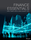 Finance Essentials, 1st Edition (0730344592) cover image