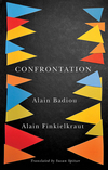 Confrontation: A Conversation with Aude Lancelin (0745685692) cover image