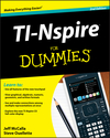 TI-Nspire For Dummies, 2nd Edition (1118075692) cover image
