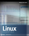 Linux Essentials (1118106792) cover image