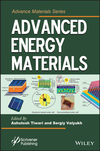 thumbnail image: Advanced Energy Materials
