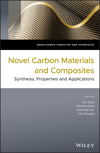 thumbnail image: Novel Carbon Materials and Composites: Synthesis, Properties and Applications