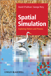 Spatial Simulation: Exploring Pattern and Process (1119970792) cover image