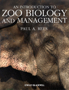 An Introduction to Zoo Biology and Management (1405193492) cover image