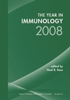 The Year in Immunology 2008, Volume 1143 (1573317292) cover image