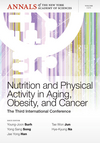 Nutrition and Physical Activity in Aging, Obesity, and Cancer: The Third International Conference, Volume 1271 (1573318892) cover image