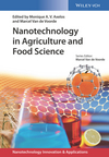 Nanotechnology in Agriculture and Food Science (3527339892) cover image