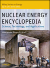 thumbnail image: Nuclear Energy Encyclopedia: Science, Technology, and Applications