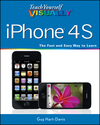 Teach Yourself VISUALLY iPhone 4S (0470942193) cover image