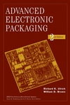 Advanced Electronic Packaging, 2nd Edition (0471466093) cover image