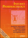 Instant Pharmacology (0471976393) cover image