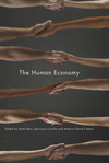 The Human Economy (0745649793) cover image