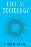 Digital Sociology: The Reinvention of Social Research (0745684793) cover image