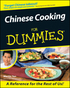 Chinese Cooking For Dummies (1118069293) cover image