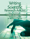 Writing Scientific Research Articles: Strategy and Steps, 2nd Edition (1118570693) cover image