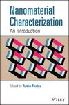 thumbnail image: Nanomaterial Characterization: An Introduction