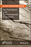 Electrokinetics for Petroleum and Environmental Engineers (1118842693) cover image