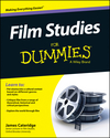 Film Studies For Dummies (1118886593) cover image