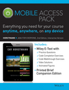 Java For Everyone: Late Objects 2E Mobile Access Pack (1118935993) cover image