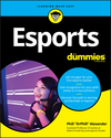 Esports For Dummies (1119650593) cover image