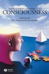 The Blackwell Companion to Consciousness (1405120193) cover image