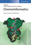 thumbnail image: Chemoinformatics: Basic Concepts and Methods