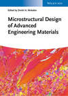 thumbnail image: Microstructural Design of Advanced Engineering Materials