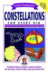 Janice betway官网Vancleave的每个孩子的星座:轻松的活动,使学习科学乐趣