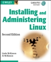 Installing and Administering Linux , 2nd Edition (0471453994) cover image