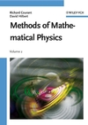 Methods of Mathematical Physics, Volume 2: Differential Equations (0471504394) cover image